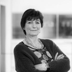 Martine Hellebaut